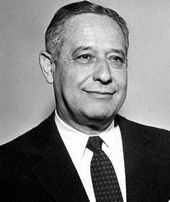 Photo of Louis F. Edelman