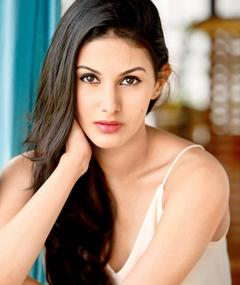 Photo of Amyra Dastur