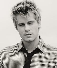 Photo of Luke Mitchell