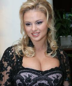 Photo of Anna Semenovich
