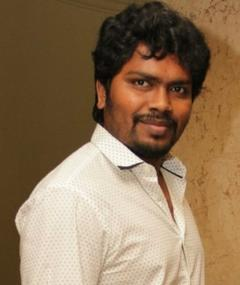 Photo of Pa. Ranjith