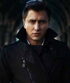 Photo of Pavel Priluchnyy