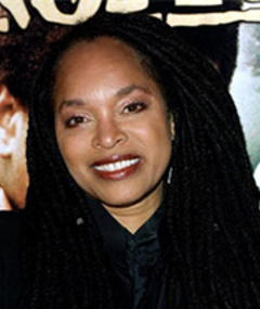 Photo of Tina Andrews
