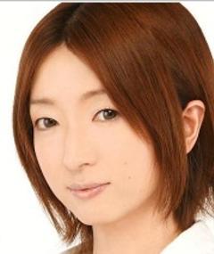 Photo of Kaori Mizuhashi