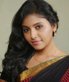 Photo of Anjali