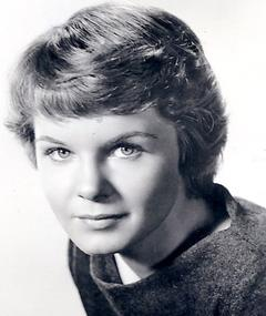 Photo of Diane Varsi