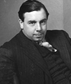 Photo of J.B. Priestley