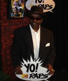 Photo of Fab 5 Freddy