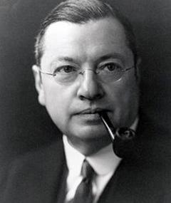 Photo of Alfred Clark