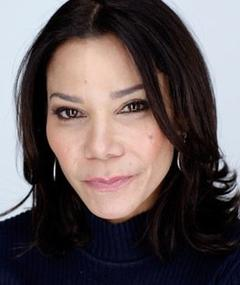 Photo of Daphne Rubin-Vega