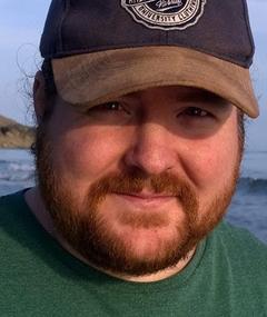 Photo of Andrew Jones