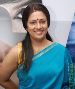 Gambar Lakshmi Ramakrishnan