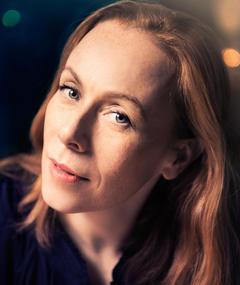 Photo of Rachel Mohlin