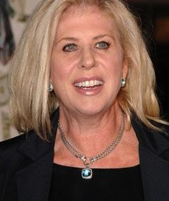 Photo of Callie Khouri