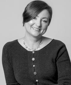 Photo of Sharon Fryer
