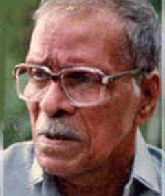Photo of N.N. Pillai