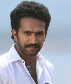 Photo of Shine Tom Chacko