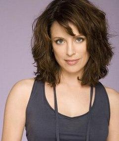 Photo of Alanna Ubach