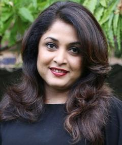 Photo of Ramya Krishnan