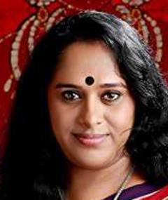 Photo of Sajitha Madathil
