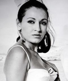 Photo of Martha Karagianni