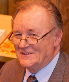 Photo of Albert Uderzo