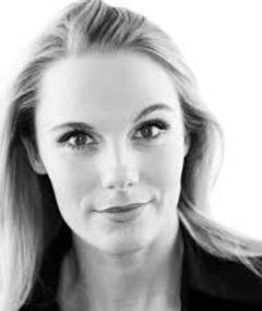Photo of Maria Stokholm