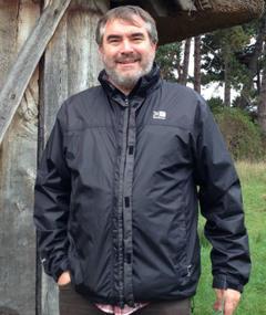 Photo of Christopher Granier-Deferre