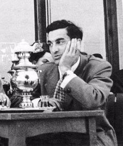 Photo of Ahmet Üstel