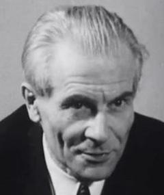Photo of Félicien Marceau