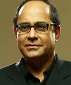 Photo of Dinesh Panicker