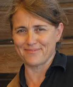 Photo of Claudine Nougaret