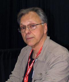 Photo of Howard Chaykin