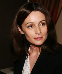 Photo of Oksana Fandera