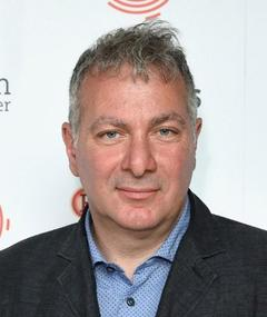 Photo of Jed Mercurio