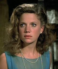 Photo of Gretchen Corbett