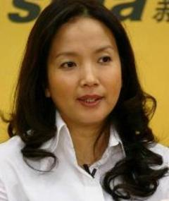 Photo of Lü Liping