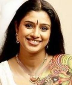Photo of Samyuktha Varma