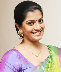 Photo of Varalaxmi Sarathkumar