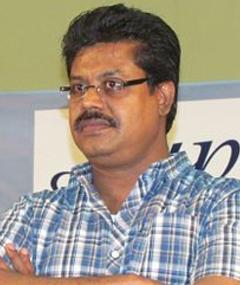 Photo of Shibu Chakravarthy