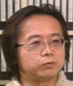 Photo of Naohito Takahashi