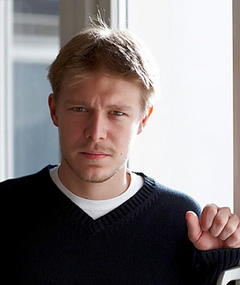 Photo of Nikita Efremov
