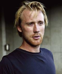 Thorbjørn Harr adlı kişinin fotoğrafı