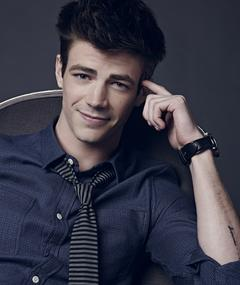 Photo of Grant Gustin