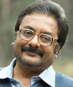 Photo of Prathap Pothen