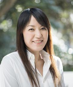 Photo of Mari Okada