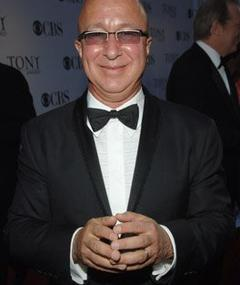 Photo of Paul Shaffer