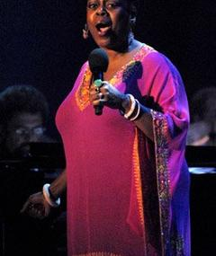Photo of Lillias White