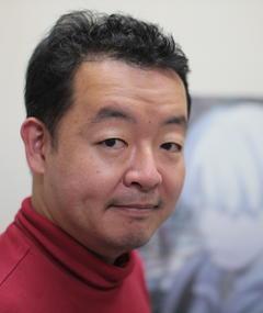 Photo of Hiroshi Nagahama