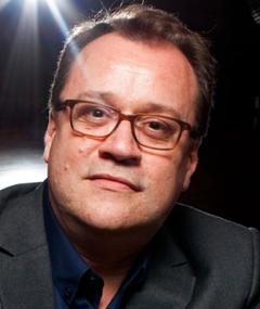 Photo of Russell T. Davies